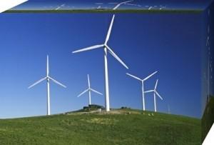 , Ветровые станции