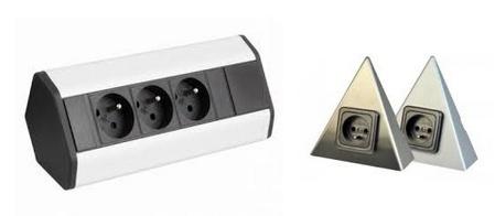 Каталог электророзеток и выключателей