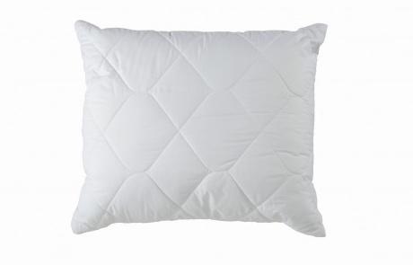 Подушка белая