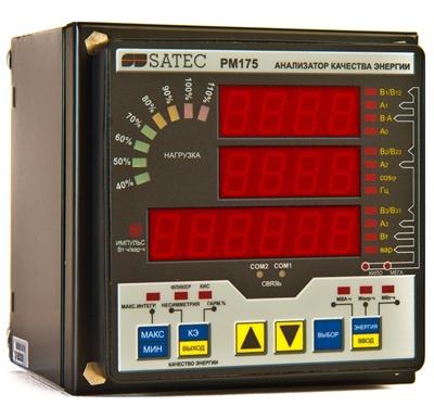 SATEC PM175